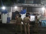 भाजप खासदाराच्या घरावर बॉम्ब हल्ला