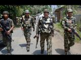 डोवल परतताच काश्मीरमध्ये पाठवले १० हजार जवान, मेहबुबा भडकल्या