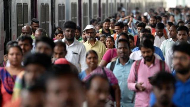 जनगणना २०२१