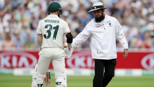 Ashes 2019: पहिल्याच दिवशी पंचांनी दिले ७ चुकीचे निर्णय