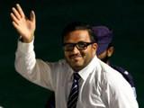 मालदीवचे माजी उपराष्ट्रपती अहमद अदीब अब्दुल गफूर (AP File Photo )
