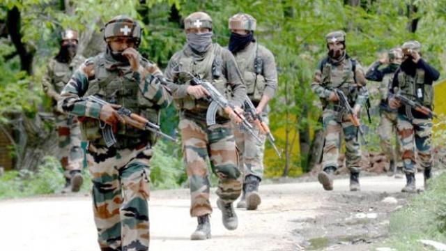 भारतीय सैन्याने पाकला म्हटले, पांढरे निशाण घेऊन या, मृतदेह घेऊन जा (संग्रहित छायाचित्र)