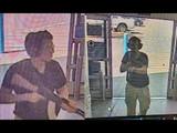 अमेरिकेत मॉलमध्ये अंदाधुंद गोळीबार  (AFP photo)