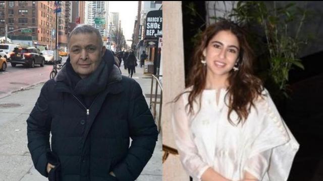 सारा अली खान