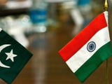 भारत पाकिस्तान संबंध