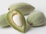 हिरवे बदाम