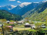 जम्मू-काश्मीर पर्यटन क्षेत्रात चिंतेचे वातावरण