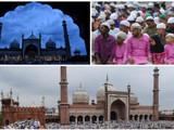 देशभरात बकरी ईदचा उत्साह