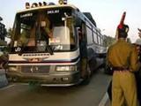दिल्ली - लाहोर बससेवा स्थगित