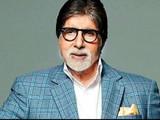 अमिताभ बच्चन यांची पूरग्रस्तांना मदत