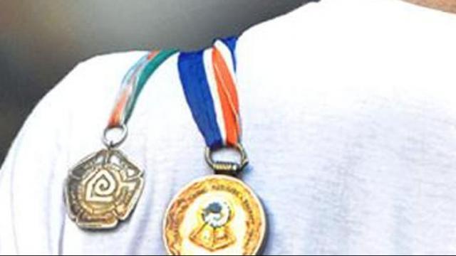 एन्काऊंटर स्पेशालिस्ट राम जाधव यांना तिसऱ्यांदा राष्ट्रपती पदकाने सन्मानित करण्यात येणार आहे.