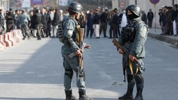 काबूलः लग्न सोहळ्यात आत्मघातकी स्फोट, ६३ जण ठार