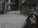 जम्मू काश्मीरमध्ये तणावपूर्ण वातावरण