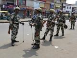 हाय अलर्टः ISI एजंटसह देशात चार दहशतवादी घुसले (संग्रहित छायाचित्र- Photo: Reuters)