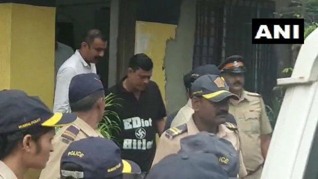 संदीप देशपांडेंना पोलिसांनी घेतले ताब्यात