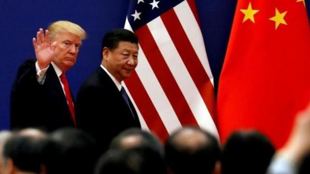 'आम्हाला चीनची गरज नाही', डोनाल्ड ट्रम्प भडकले
