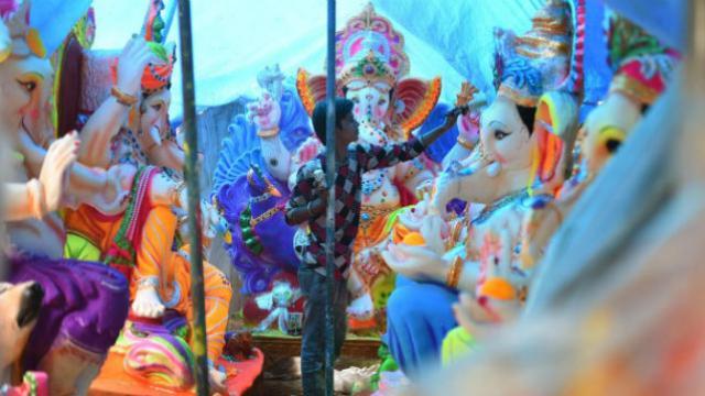 दिल्ली गणेशोत्सव