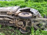 नागपूर अपघात