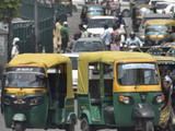 रिक्षाचालकाला ४७५०० रुपयांचा दंड