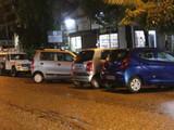 मुंबईत विविध आपत्ती विषयक घटना