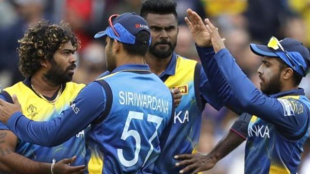 श्रीलंकेतील प्रमुख खेळाडूंची पाक दौऱ्यातून माघार