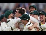 ऑस्ट्रेलिया मालिकेत २-१ ने आघाडीवर