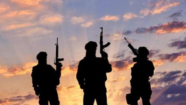 सात दहशतवादी नेपाळमार्गे भारतात घुसण्याच्या तयारीत