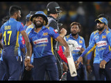 श्रीलंकेच्या प्रमुख खेळाडूंनी पाकमध्ये खेळण्यास नकार दिला आहे.