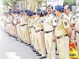 मुंबई पोलिस