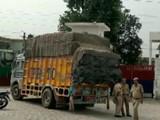 जम्मू-काश्मीर कारवाई