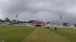 INDvsSA,1st T20 : सलामीच्या सामन्यात पाऊस बॅटिंग करणार?