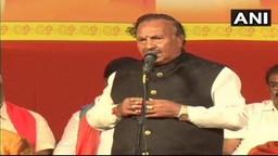 देशभक्त मुसलमान भाजपला मतदान करतील, कर्नाटक मंत्र्यांचे वक्तव्य