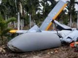 विमानाला अपघात