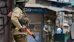 काश्मीर खोऱ्यात दहशतवाद्यांकडून पोस्टरबाजी