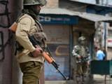 काश्मीर खोऱ्यात तणावाचे वातावरण