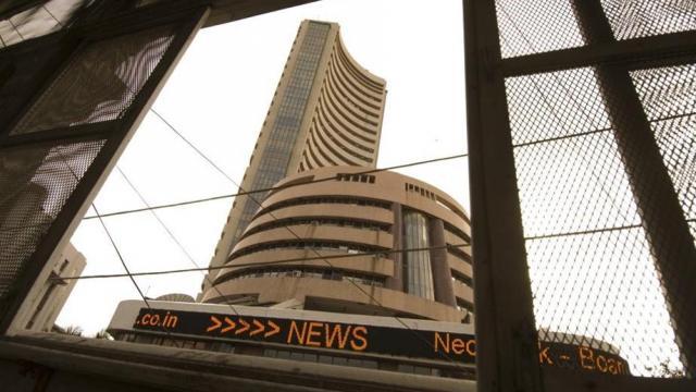 मुंबई शेअर बाजार