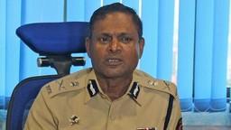पिंपरी-चिंचवडचे पोलिस आयुक्त पद्मनाभन यांची बदली