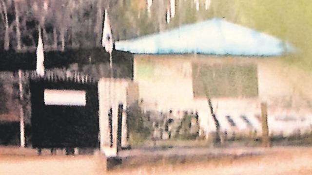 बालाकोट एअर स्ट्राइकमध्ये नेस्तनाबूत झालेले 'जैश'चे दहशतवादी कॅम्प पुन्हा सुरु (ANI)