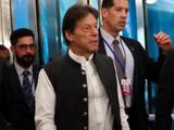 पाकिस्तानचे पंतप्रधान इम्रान खान