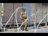 कलम ३७० हटवल्यानंतर काश्मीरमधून १४४ मुलांना अटक, अहवालात खुलासा