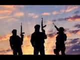 दहशतवादी (प्रतिकात्मक छायाचित्र)