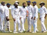 सलामीच्या कसोटी सामन्यात भारताचा दमदार विजय