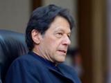पाकिस्तान पंतप्रधान इम्रान खान