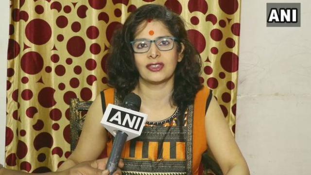 टीव्ही अभिनेत्री नुपुर अलंकार
