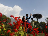 जम्मू- काश्मीर आजपासून पर्यटकांसाठी खुले