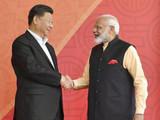 मोदी-जिनपिंग बैठकः भारताचे कूटनीतिक यश, काश्मीरवर चकार शब्द नाही