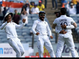 भारताचा दणदणीत विजय