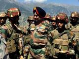 लेफ्टनंट जनरल रणबीर सिंग हे काश्मीरमधील परिस्थितीवर लक्ष ठेवून आहेत.