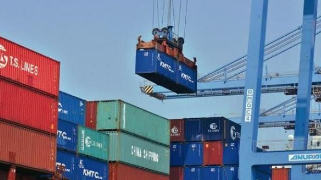 सप्टेंबरमध्ये भारतीय निर्यातीत ६.५७ टक्क्यांची घसरण (प्रतिकात्मक छायाचित्र)