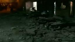 विरारमध्ये इमारतीचा स्लॅब कोसळून चिमुकलीचा मृत्यू
